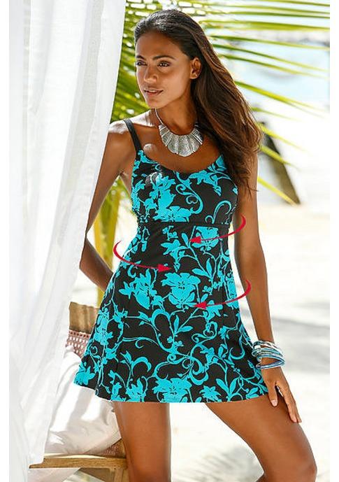 Купальник платье цена